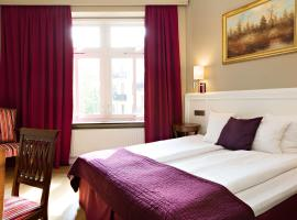 Hotel Vasa, Sure Hotel Collection by Best Western, hotel in Gothenburg