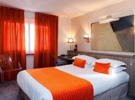 Best Western Plus Monopole Métropole, hotel en Estrasburgo