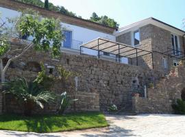 Albeca Relais, beach hotel in Castellabate