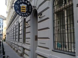 HoBar Hostel, hostelli Budapestissä