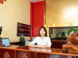 May Hotel, hotel near Buu Long Pagoda, Thuan An