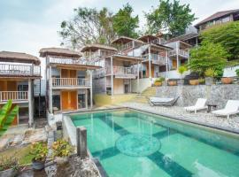Tree House Villa, hotel in Nusa Dua