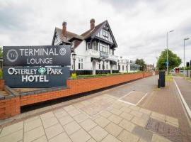 OYO Osterley Park, hotel near Osterley Park, Hounslow