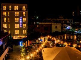 M Hotel Thamel-Kathmandu, отель в Катманду