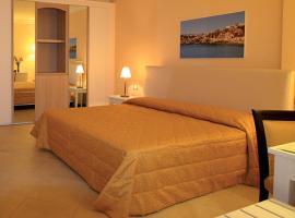Grand Hotel Florio, hotel a Favignana