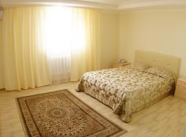 Гостиница Sarmat, hotel in Astana