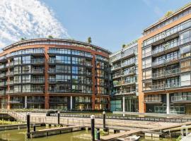 One bedroom apartment by Sloane Square, Victoria in New Build prestigious development, hotel near Chelsea Bridge, London