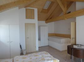 Bed and Breakfast Prilly-Lausanne, hôtel à Prilly près de: Provence