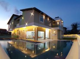 Sunshine Lodge, homestay in Kuantan
