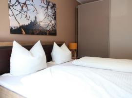 Feriendomizil Zur Burg, Hotel in der Nähe von: Reichsburg Cochem, Cochem