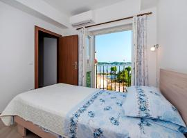 Casa Campus, self catering accommodation in Rovinj