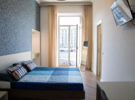 Garibaldi Rooms, hotel near Naples Central Train Station, Naples