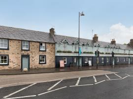 West Port Hotel, B&B in Linlithgow