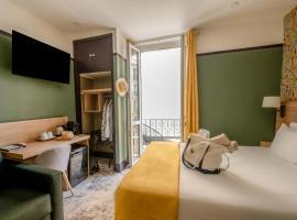 Hotel de France, hotel near Stade Louis II, Nice