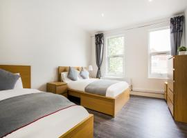 Broadway Inn, hotel near Ickenham, Southall