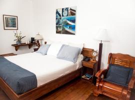 Hotel Bocas del Toro, hotel en Bocas del Toro