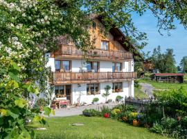 Ferienhof Am Holderbusch, Hotel in der Nähe von: Burg Falkenstein, Füssen