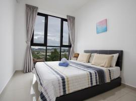 Riverside Vacation Condo, self catering accommodation in Kota Kinabalu