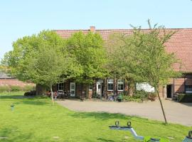 Ferienhof Schwienhorst, budget hotel in Warendorf