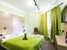myhotel24 korovinskoe, hotel near Spartak Stadium, Moscow
