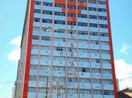 Recife Plaza Hotel, hotel in Recife