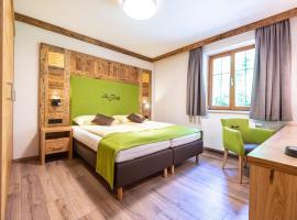 Zur Post, Hotel in der Nähe von: Gasteiner Heilstollen, Bad Gastein