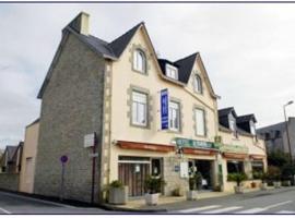 Le Relais Bigouden, hôtel à Plomeur