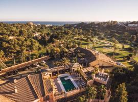Rio Real Golf Hotel, luxury hotel in Marbella