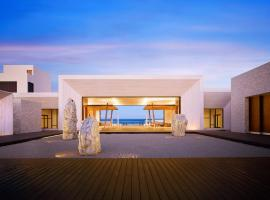 Nobu Hotel Los Cabos: Cabo San Lucas şehrinde bir tatil köyü