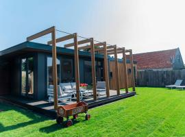 New Bay, budget hotel in Callantsoog
