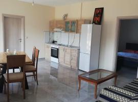 Аpartments Kriopighi, apartment in Kriopigi