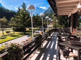 Best Western Hotel Kranjska Gora, hotel in Kranjska Gora