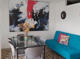 Apartamentos Amoblados JG de la 70, hotel near Medellin's Town Hall, Medellín