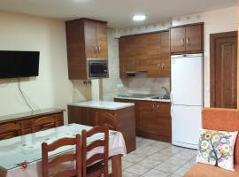 Casa Eva, hotel en Arroyo Frío