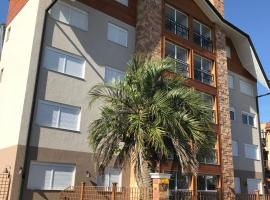 Apartamento Vêneto, apartment in Canela