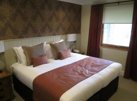 Cameron House Lodges, hotel in Balloch