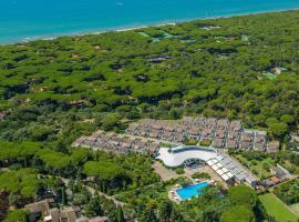 Residence Solemaremma, appartamento a Castiglione della Pescaia