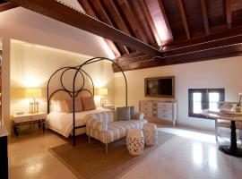 Hotel Capellán de Getsemaní, hotel in Cartagena de Indias