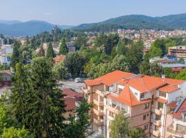 Madini apartment, апартамент във Велинград