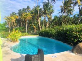 Gardenia- 3BR Dorado- Ocean Views + 3 pools, hotel in Dorado