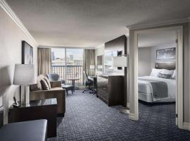 Best Western Plus Ottawa Downtown Suites, hotel in Ottawa