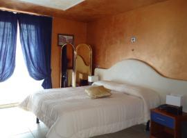 Tea Palace Hotel, hotel near Seconda Università degli Studi di Napoli, Casapulla