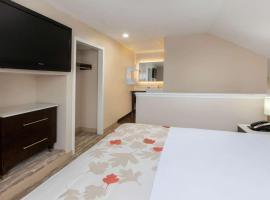 Hawthorn Suites by Wyndham Detroit Southfield, hotel v destinaci Southfield