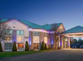Days Inn by Wyndham Montmagny, hotel em Montmagny