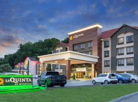 La Quinta Inn by Wyndham Pigeon Forge-Dollywood, hotel in Pigeon Forge