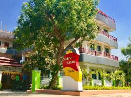 Sunrise Bagan Hotel, hotel in Bagan