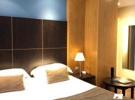 Best Western Plus Monopole Métropole, hotel in Strasbourg