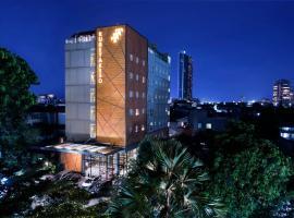 Kuretakeso Kemang Hotel, hotel in Jakarta