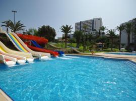 Kenzi Europa, hotel en Agadir