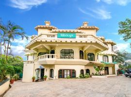 FabEscape Hillscape Villa Khandala, hotel in Lonavala